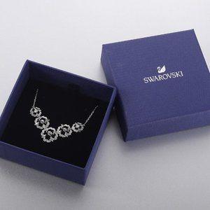 🎅Swarovski SPARKLING DANCE necklace